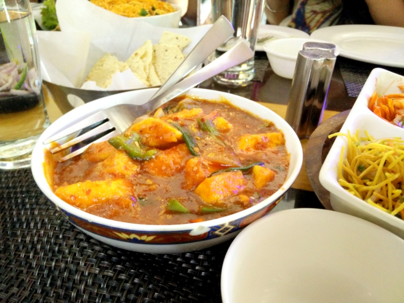 Asia Kitchen, Noida Sector 63