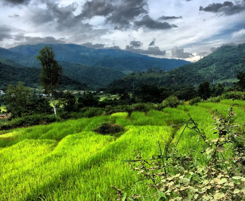 Ukhrul - A hidden gem of Manipur
