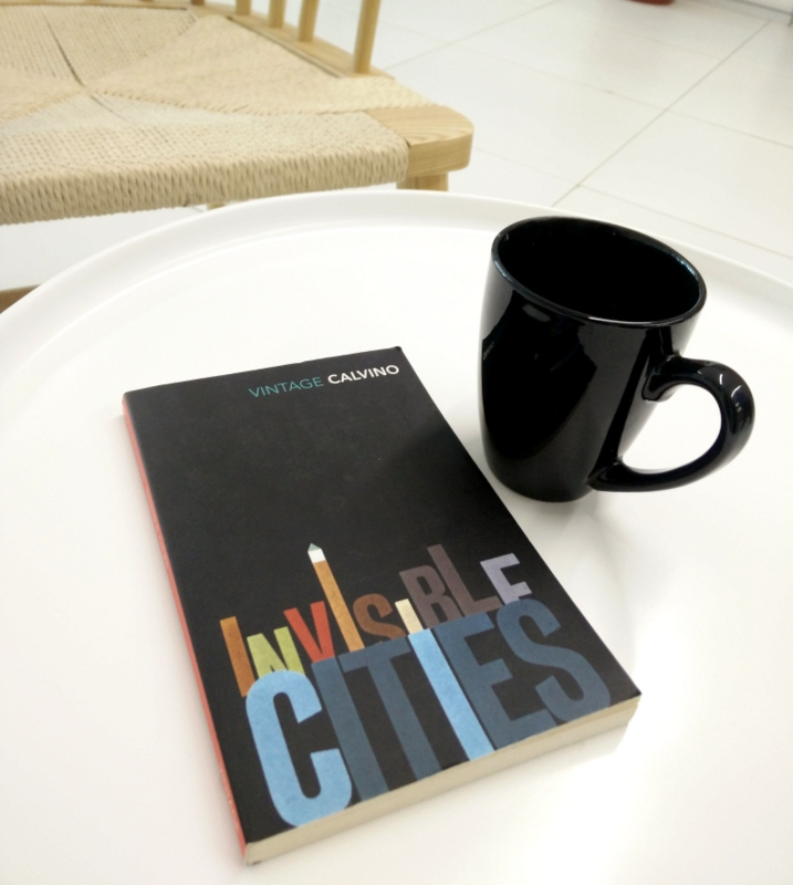 Book Review: Invisible Cities By Italo Calvino