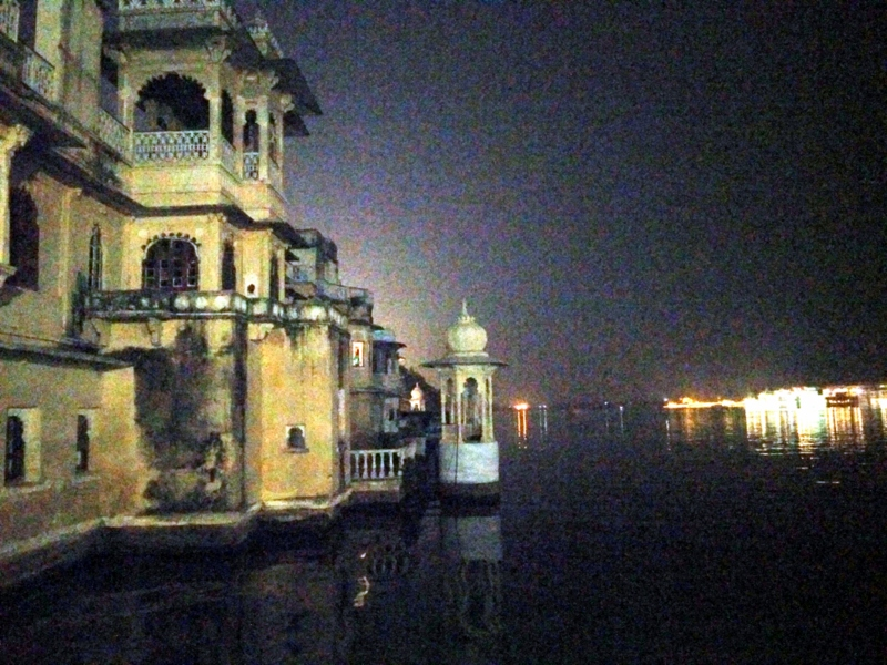 Udaipur, The Lake City: Travel Guide