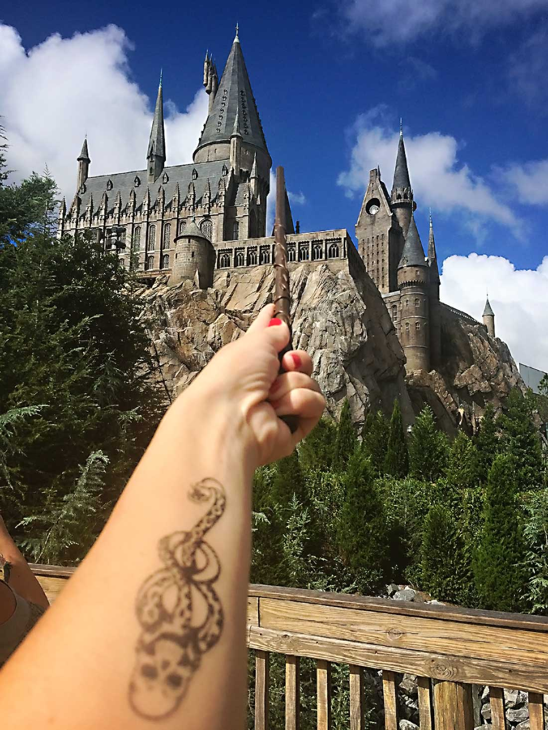 Harry Potter World top 5 must do things at Universal Studios