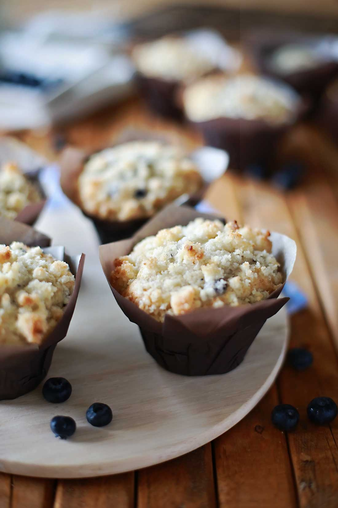 BEST muffins EVER!!!
