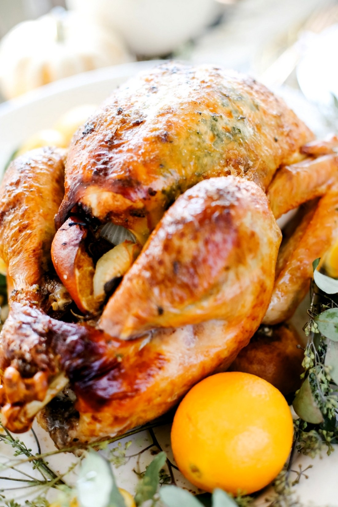Easy and amazing turkey recipe!!!