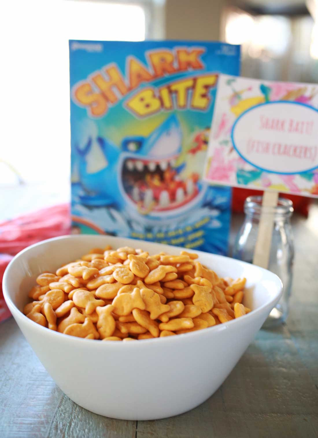 Fun games and foods for kids!