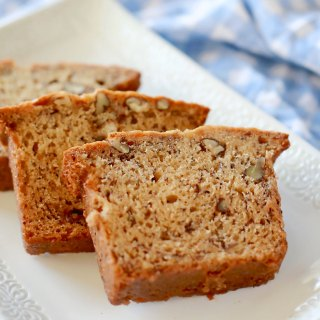 Best Banana Bread ever of all time!