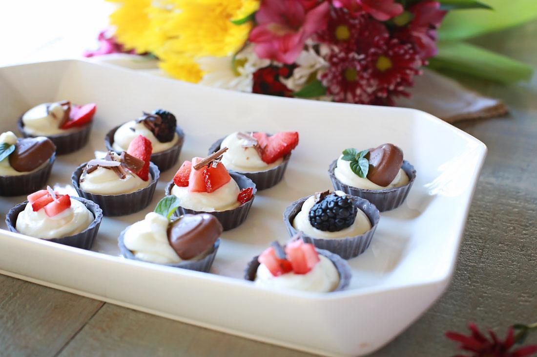 Valentines Day Dessert!