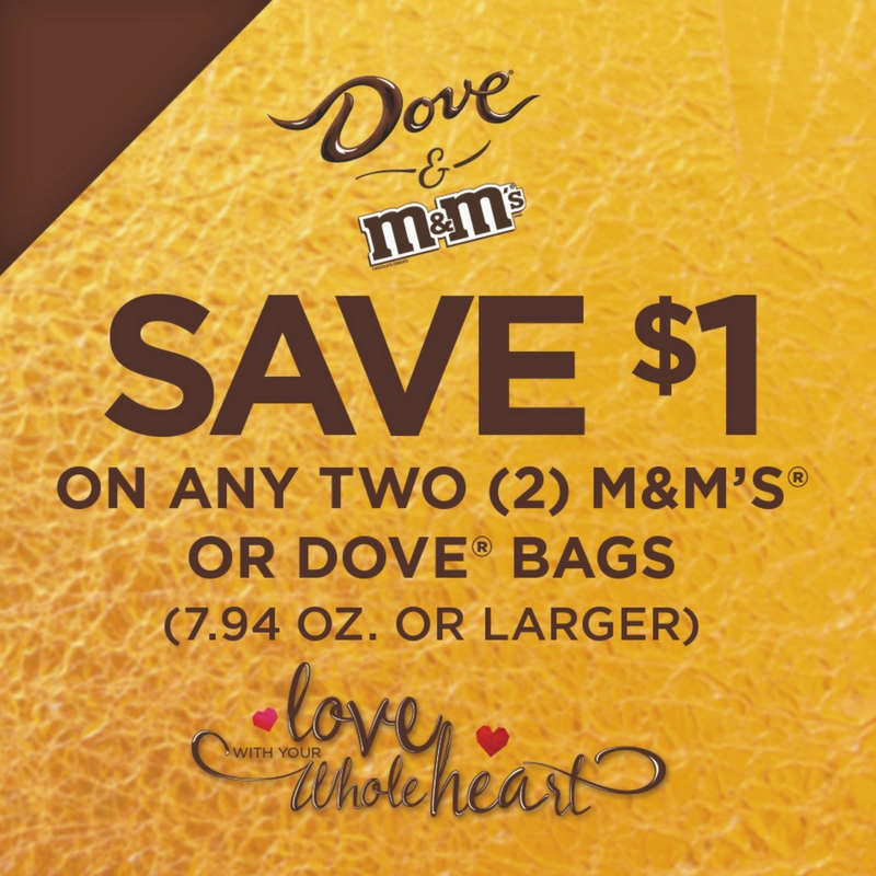 Dove Coupon