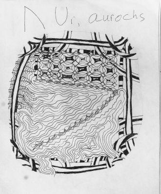 Old English Runes #2: Ur