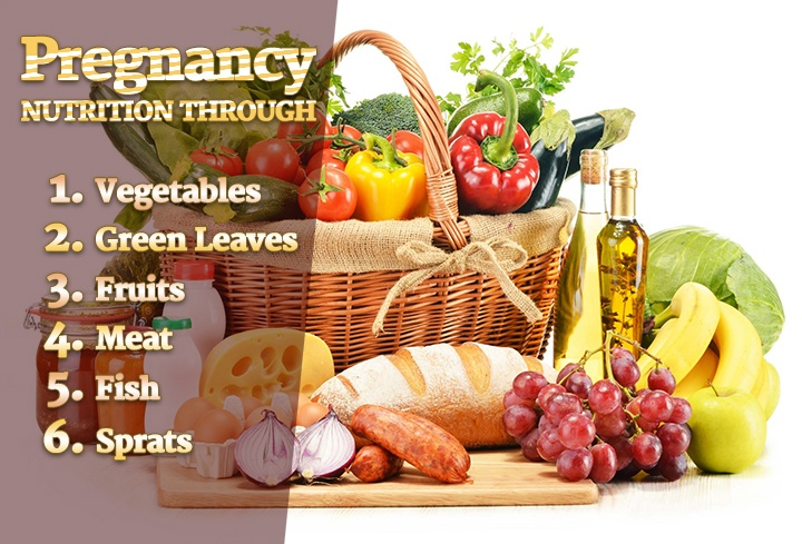 12 Healthy Pregnancy Diet, Care, Nutrition Tips For Pregnant