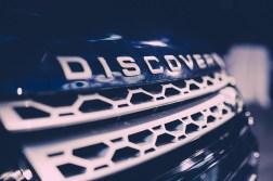 Autohaus Pfohe präsentierte den neuen Land Rover Discovery Sport