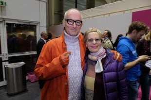 Affordable Art Fair Hamburg 2015