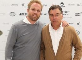 Pilter Groeneveld und Yan de Vries