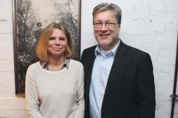 Dagmar und Andreas Scheffler