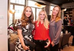 Ladys Lunch 2017_Melanie Trochowski_Julia Hamester, Ilona Krantz_Foto Helen Fischer