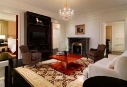 Bristol Suite-Living Room