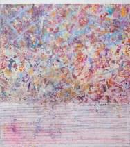 »Frühlingsglaube« Öl auf Leinwand · 180 x 160 cm