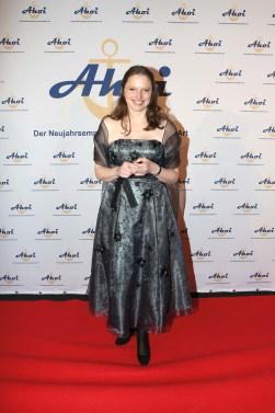Ahoi 2018_Hamburger Sozialsenatorin Dr. Melanie Leonhard