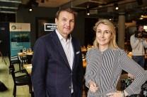Hans-Jürgen Moog und Dr. Manon Sarah Littek