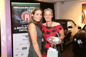 Nicoline und Birgitt Seemann (Damen Preis)