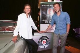 Victoria Zindler und Nils Cordes (1.Platz)