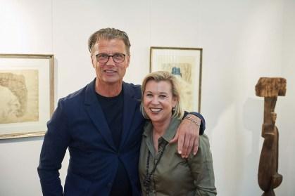 Dr. Andreas und Corinna Gleichfeld