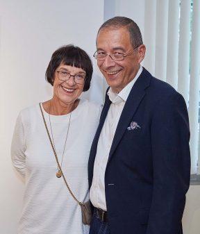 Heidi und Michael Huber