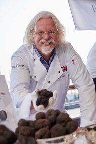 Ralf Bos - Bos Food