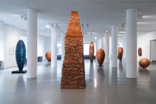 Galerie im Prediger Schwäbisch Gmünd »Reiner Seliger. Broken Bricks«