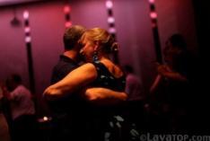 Dancing at the Blue lagoon - 4