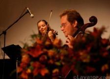 Quinteto Tangarte at Tango on Iceland 2011 - 4