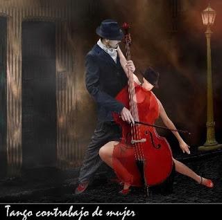 Опыт танго