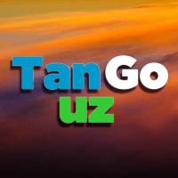 Тангазм