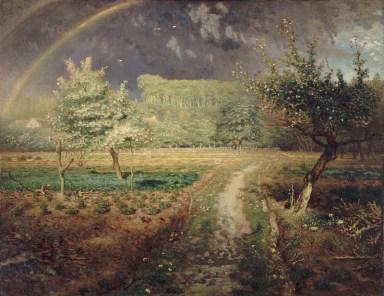 Millet-Spring