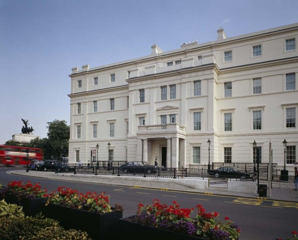 Aspl Lanesborough exterior