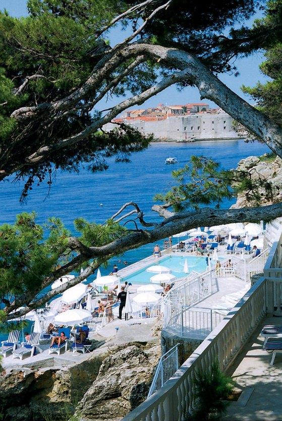 Grand Villa Argentina Beach