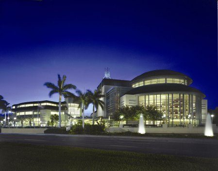 Kravis Center_courtesyofPBCVB