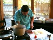 Chef's secret tricks