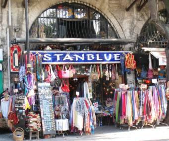 Turkey_StreetStand