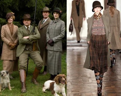 downton-abbey-ralph-lauren-fashion-riding-hunting-fashion