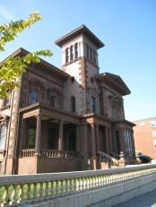 PortlandHistoricArchitecture