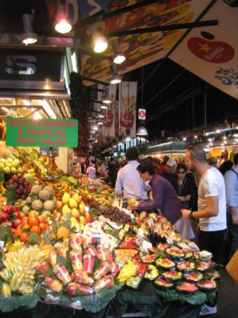 LaBoqueria_Vendor