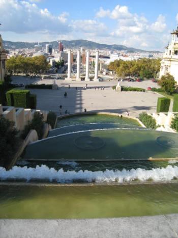 View_CatalanArtMuseum