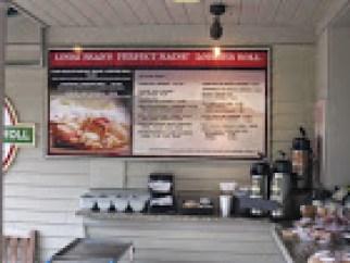 LobsterRollCounter