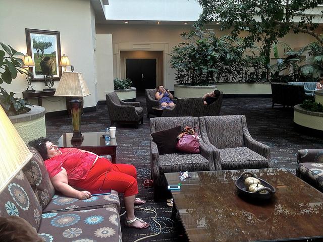 chill, body language, lobby, relax,