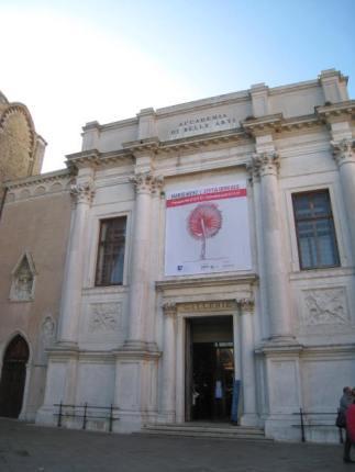 Accademia De Belle Arti