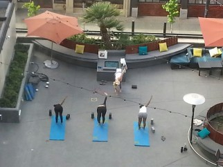 Yoga On Deck-Lowres