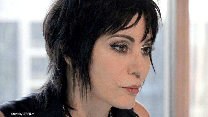 joan jett, punk rock, SFFILM, san francisco film festival, woman