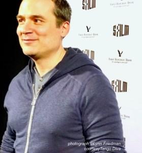jonathan tropper, kodachrome, screenwriter, sffilm, san francisco international film festival