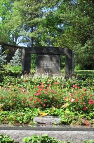 Ali Grave_Cemetery