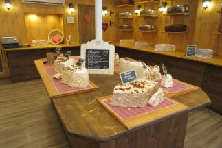 Nougat Shop